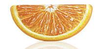 Надувной плот Апельсиновая долька 175*85 см