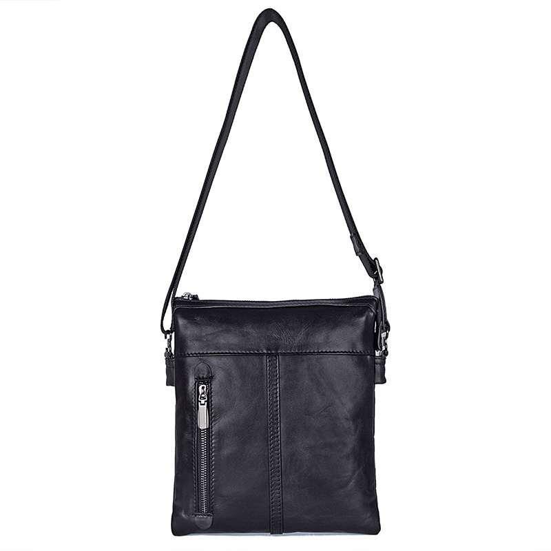 Современная мужская сумка через плечо 1023A