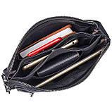 Современная мужская сумка через плечо 1023A, фото 3
