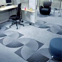 Milliken Модульное ковровое покрытие