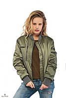 Новое поступление женских весенних курток: стандартных и больших размеров