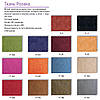 Стул Кармен Черный Неаполь N-17 (AMF-ТМ), фото 4