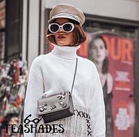 "Солнцезащитные Очки ""Курт Кобейн"" от Teashades - Zara Nirvana Benetton M&S H&M Ray Ban, Marc Jacobs Ретро"