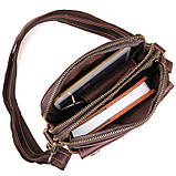 Мужская повседневная сумка через плечо 1002X, фото 8