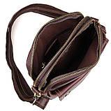 Мужская повседневная сумка через плечо 1002X, фото 9