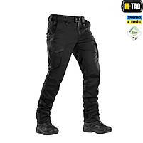 M-Tac брюки Aggressor Gen.II Flex Black, фото 3