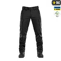 M-Tac брюки Aggressor Gen.II Flex Black, фото 2