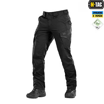 M-Tac брюки Aggressor Gen.II Flex Black