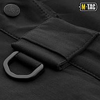 M-Tac брюки Aggressor Gen.II Flex Black, фото 4