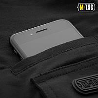 M-Tac брюки Aggressor Gen.II Flex Black, фото 5