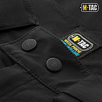 M-Tac брюки Aggressor Gen.II Flex Black, фото 6