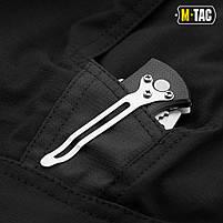 M-Tac брюки Aggressor Gen.II Flex Black, фото 8