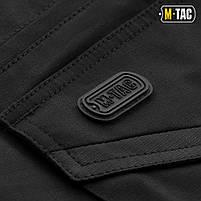 M-Tac брюки Aggressor Gen.II Flex Black, фото 9