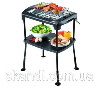 Электрогриль Unold Barbecure 58550