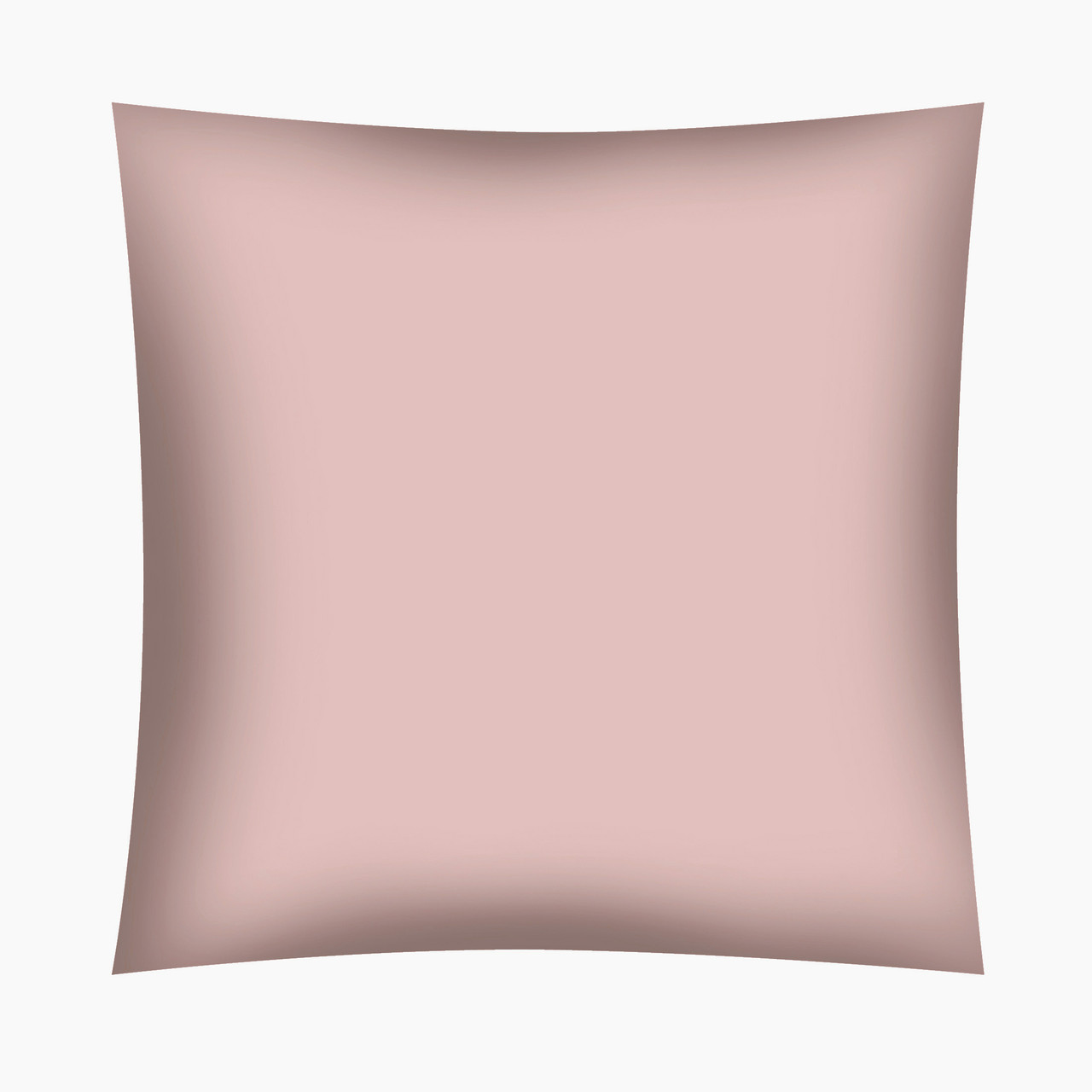 ✁ Отрезы однотонной пыльно-розовой бязи (Польша)