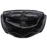 Чоловічий шкіряний рюкзак G-7344A-1, фото 8