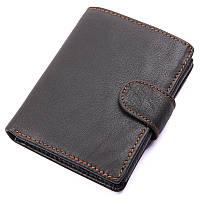 Натуральный кожаный кошелек 8149A, фото 1