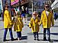 """Детское стильное пальто демисезон 5-135 """"Кашемир Овер"""" в расцветках, фото 6"""
