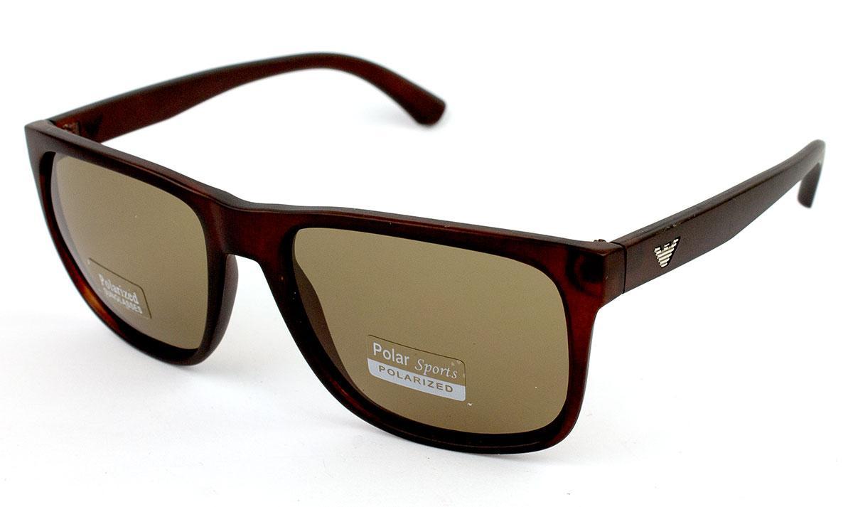 Polar очки солнцезащитные