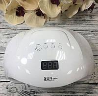 Лампа для маникюра SUN X PLUS 72W LED+UV, фото 1