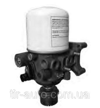 Осушитель воздуха DAF, 10.4 bar LA8145, LA8642 ( KNORR-BREMSE ) K116876N50
