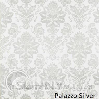 Рулонные шторы для окон в открытой системе Sunny, ткань Palazzo