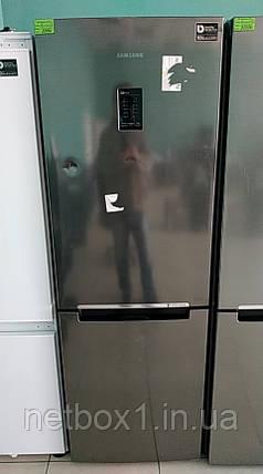Холодильник Samsung RB29FERNDSS, фото 2