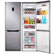 Холодильник Samsung RB29FERNDSS, фото 3