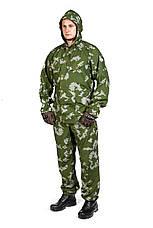 Костюм маскировочный Березка «Сумрак-М1» (Барс, Оригинал), фото 2