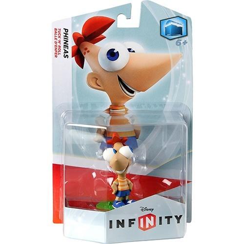 Disney Infinity 1.0 Phineas Фінес