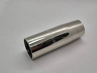 Сопло газовое, гальванопокрытое D 18,0/25/72 мм, 145.D021, RF 36, ABIMIG® 300 / 350, ABIMIG® GRIP A / ABIMIG®