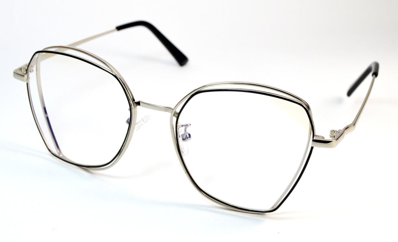 Изысканные очки для компьютера (6805 С3)