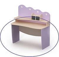 Стол письменный Si-08-3 детская мебель.