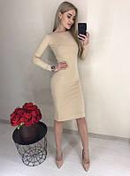 "Платье  ""Классика midi"" р.42,44,46, фото 1"