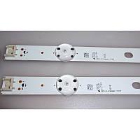 """Комплект LED підсвітки HD_LF51, 3V, LG INNOTEK DIRECT 32"""" CSP REV.0.4 150217. HC320DXN-ABNS4-5112"""