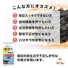 Японський екстракт коренів бурих морських водоростей з ФУКОЇДАНОМ FINE 500 пігулок, фото 2