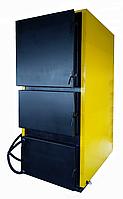 Котел твердотопливный жаротрубный 600 кВт, фото 1