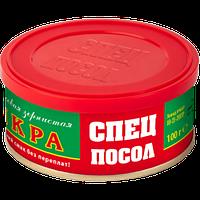 """Икра красная лососевая 100гр ж/б """"СПЕЦПОСОЛ"""""""