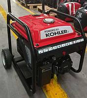 Генератор Kohler АК-1400 (12,8 кВт, 380 В)