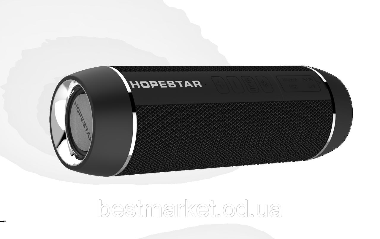 Портативная bluetooth колонка  Hopestar P11