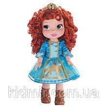 Принцесса Дисней Кукла-малышка Мерида / Disney Princess Merida Toddler Jakks Pacific 75872