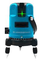 Линейный лазерный нивелир 5 LL 300 Kraissmann