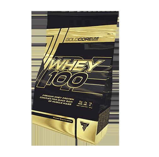 Trec Nutrition  Whey 100 2275g