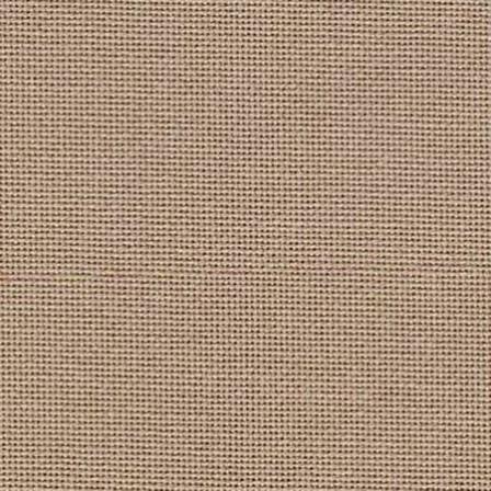 Ткань для вышивки Zweigart 3835/3021 Lugana 25 ct.(100кл.)140 см.Nougat /Цвет нуги