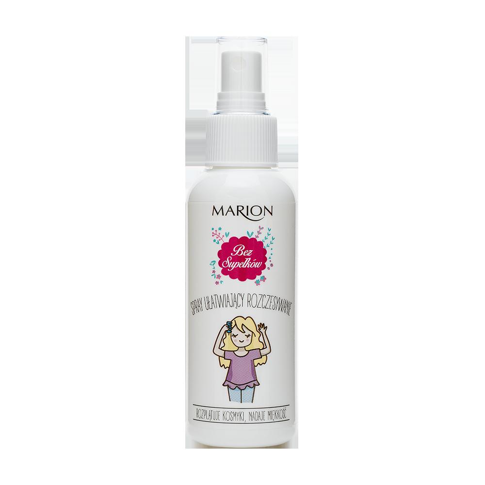 Кондиціонер для волосся для дівчат Marion Bez supelków 120 мл (4116020)