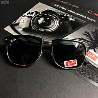 Мужские солнцезащитные очки Ray Ban | Защита UV 400