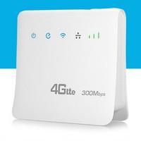 Стационарные 4G роутеры