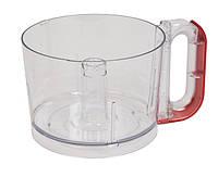 Чаша основная для кухонного комбайна Moulinex 1500ml MS-5A07401