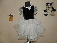 Платье нарядное на девочку Яна