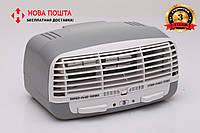 Очиститель ионизатор воздуха Супер-Плюс Турбо 2009 серый